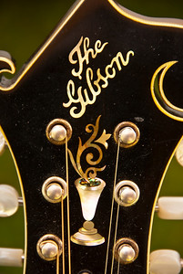 Rich's Gibson