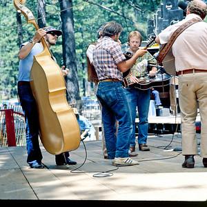1978 CBA Bluegrass Feastival
