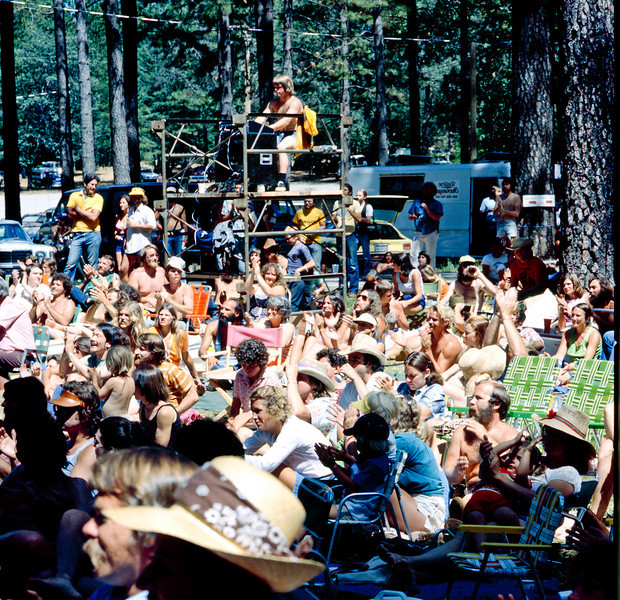 Grass Valley 1978