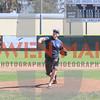 The San Luis Obispo Blues hosted the Arroyo Second Saints at Sinsheimer Stadium. Photo by Owen Main 6/22/19