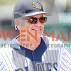 The SLO Blues hosted the Santa Maria Packers on Memorial Day. Photo by Owen Main 5/27/19