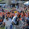 The San Luis Obispo Blues hosted Arroyo Seco at Sinsheimer Stadium. Photo by Owen Main 7/3/19