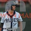 The San Luis Obispo Blues hosted MLB Academy at Sinsheimer Stadium. Photo by Owen Main 7/12/19