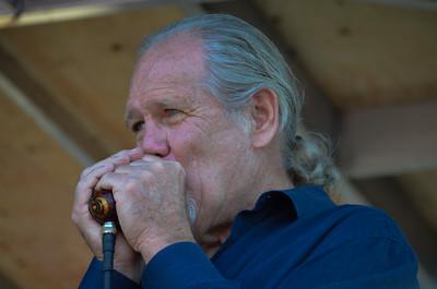 Dale Spalding, Canned Heat
