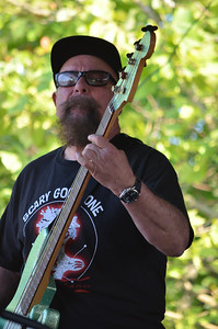 Larry Taylor, Canned Heat