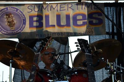 2014 Blues Banner