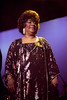 Ruth Brown performs at Kimball's East in Emeryville, CA in 1992.
