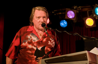 Brian Auger BB Kings March 12 2008