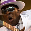 Eddy Clearwater -Chicago Blues Festival