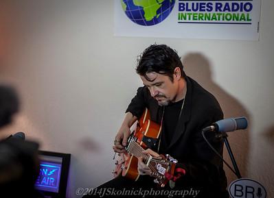 10/30/14 Joel DaSilva BRI Interview