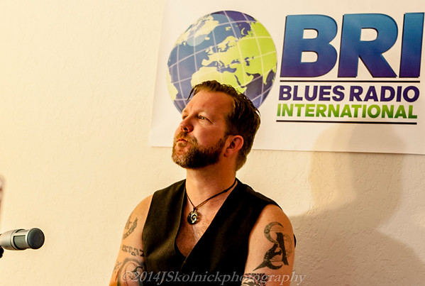 Devon Allman BRI Interview 11/15/14