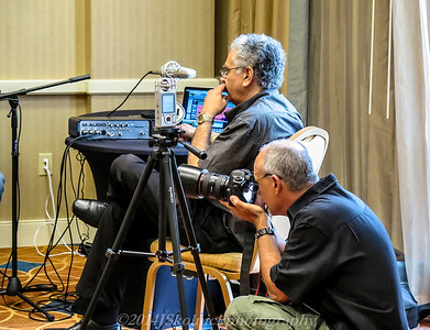 2014 BMAs BRI Interviews