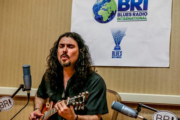 2015 BMAs BRI Interviews