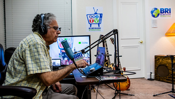 7 31 15 Bobby Messano BRI Studio Interview