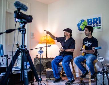 8/25/14 JP Soars & Steve Laudicina BRI Interview