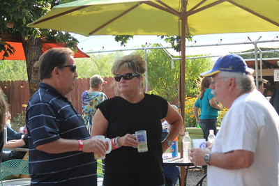 Blues and Brews 2015