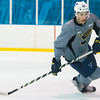 Blues Rookie Jordan Schmaltz