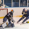 November 13,2015 - Hazelwood - MO, Unites States of America. St Louis Blues  during practice at Ice Zone
