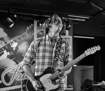 Davy Knowles -Iridium -Aug 4 2016