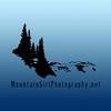 Square Blue Gradient Logo