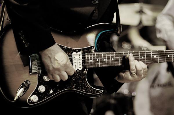 Bluesgarage