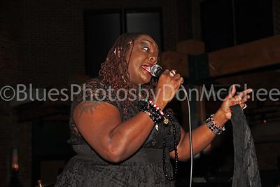 Thornetta Davis   www.thornettadavis.com/