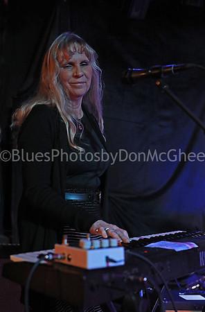 Marlene Wheeler - The Greyhounds