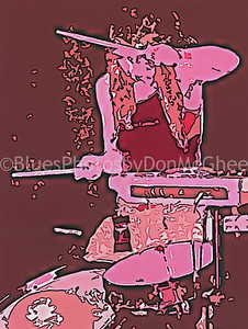 Drum Girl
