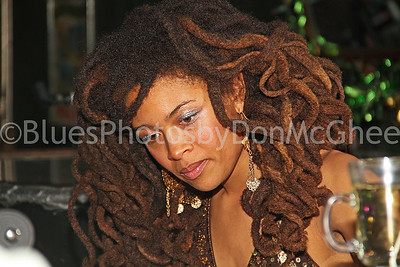Valerie June International Blues Challenge, Memphis TN 2011 www.valeriejune.com/