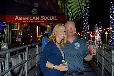 American Social After Party