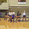 Bluffton Volleyball 090115 v Ohio Wesleyan