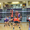 Bluffton Volleyball Spiketacular 090415
