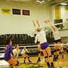 Bluffton Volleyball 091115 Colorado College