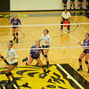 Bluffton Volleyball 091115 Colorado College