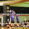Bluffton Volleyball 091615 v Ohio Northern