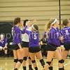 Bluffton Volleyball 091815 Kilt Classic