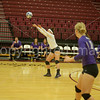 Bluffton Volleyball 100915 Transy
