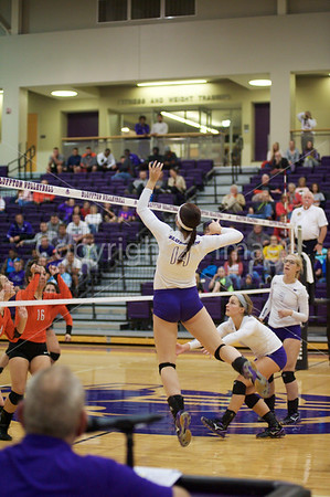 Bluffton Volleyball 101415 Anderson