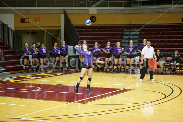 Bluffton Volleyball 101715 Calvin