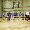 Bluffton Volleyball 102115 Manchester