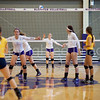 Bluffton Volleyball 110115 Franklin