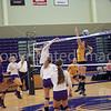 Bluffton Volleyball 110115 Franklin