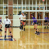 Bluffton Volleyball 110715 Defiance