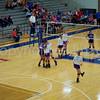 Bluffton Volleyball 110815 Hanover