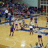 Bluffton Volleyball 110815 Hanover