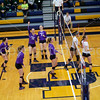 Bluffton Volleyball 111315 Wittenburg