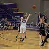 Bluffton Women's Basketball 021418