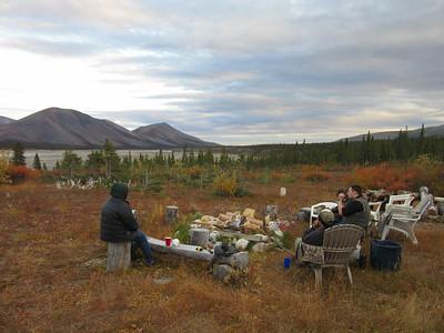 Alaska Trip, Sep 2015