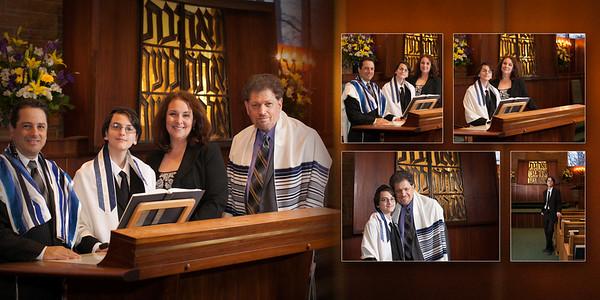 Album - Ben's Bar Mitzvah