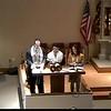 Torah Service